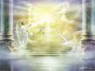 Our Divine Throne